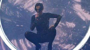 Το εντυπωσιακό show της Δέσποινας Βανδή στο ACRO